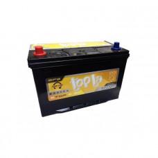 Topla Top EFB 105Ah EN 900A L+ Asia (Start-Stop)