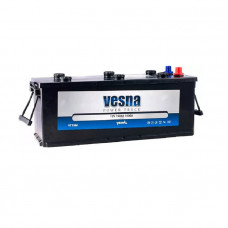 Vesna Power Truck 150Ah EN 1000A L+