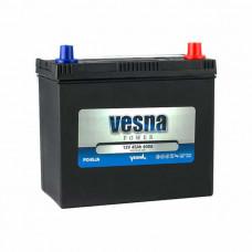 Vesna Power 45Ah EN 400A R+ Asia