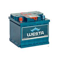 Westa Premium 50Ah 480A[EN] L+(низк.)