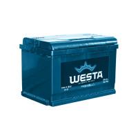 Westa Premium 65Ah 640A[EN] R+