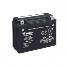 Yuasa YTX24HL-BS HP AGM 22,1Ah 350A R+