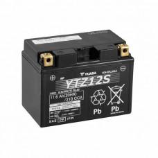 Yuasa YTZ12S HP AGM 11,6Ah 210A L+