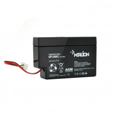 Merlion Agm GP1208СС 12V 0,8Ah Q20