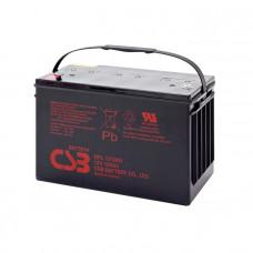 CSB GPL121000, 12V 100Ah