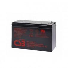 CSB UPS12580, 12V 10,5Ah