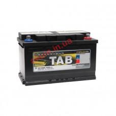 Tab Magic EFB 80Ah EN760A R+