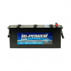 Bi-Power Classic 190Ah 1200 А[EN] L+