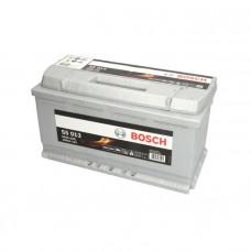 Bosch S5013 100Ah EN830A R+