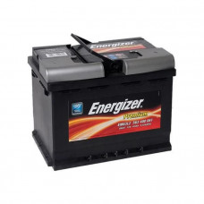 Energizer Premium 63Ah EN610A R+