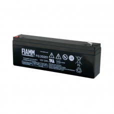 Fiamm FG 20201 12V 2Ah