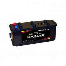 Kainar Standart+ 140Ah EN 920A L+