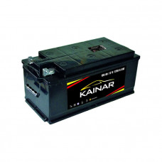 Kainar Standart+ 190Ah EN 1250A R+ Клема под болт