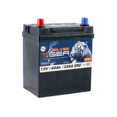 Tiger Silver 40Ah 330 A[EN] L+ Asia