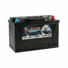 Tiger Silver 125Ah 1050 A[EN] R+