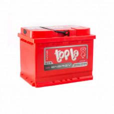 Topla Energy 60Ah EN 600A R+