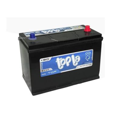 Аккумулятор Topla Top 110Ah EN 1000A R+ (John Deere, без болта)