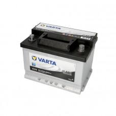 Varta BLD 53Ah EN500 R+ (B13)(низк.)