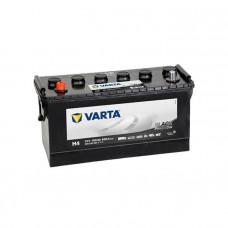 Varta PM 100Ah EN600 Black L+ (G2)