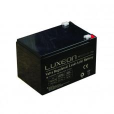 Luxeon LX12-12MG 12V 12,0Ah Agm