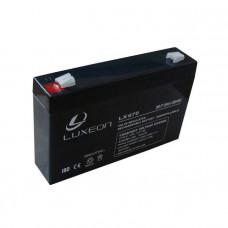 Luxeon LX6-7 6V 7,0Ah Agm