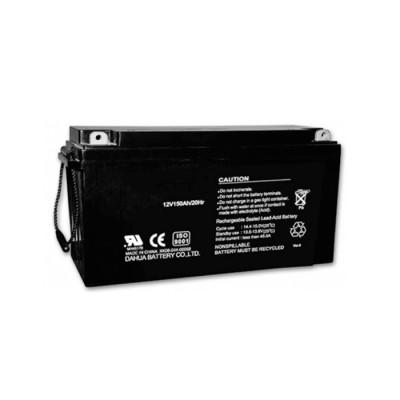 Аккумулятор Top Power 12V 150Ah Agm