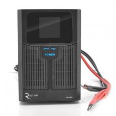 Ибп Ritar RTSW-1500 LCD 24В
