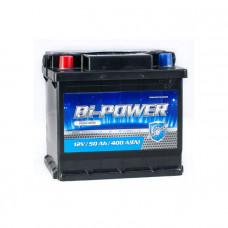 Bi-Power Classic 50Ah 400 А[EN] L+