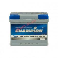 Champion 65Ah EN640A L+