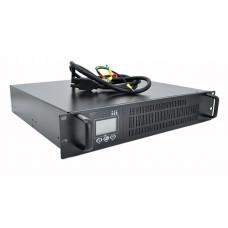 Ибп Ritar ONLINE RT-3KL-LCD, REC 3000VA