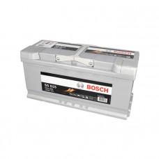 Bosch S5015 110Ah EN920A R+