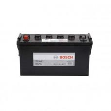 Bosch T3071 100Ah EN600A L+