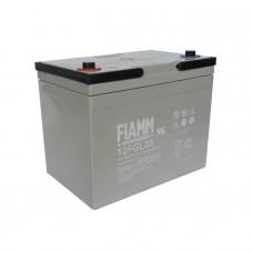 Fiamm 12FGL33 12V 33Ah