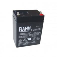 Fiamm FG 20271 12V 2.7Ah