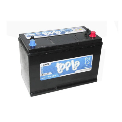 Аккумулятор Topla Top 95Ah EN 700A R+ (John Deere, болт)