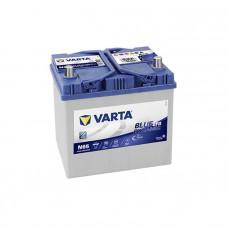 Varta BD EFB 65Ah 650A R+ (N65) Asia Start-Stop