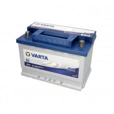 Varta BD 74Ah EN680 R+ (E11)