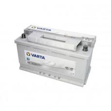 Varta SD 100Ah EN830 R+ (H3)