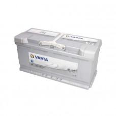 Varta SD 110Ah EN920 R+ (I1)