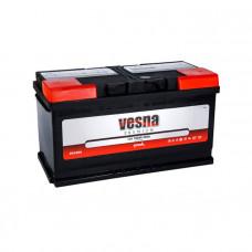 Vesna Premium 85Ah EN 800A R+(низк.)