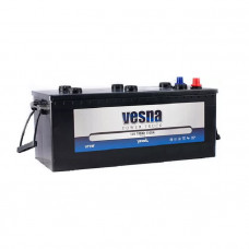 Vesna Power Truck 190Ah EN 1100A L+