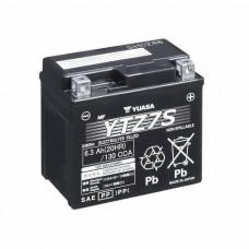 Yuasa YTZ7S HP AGM 6,3Ah 130A R+
