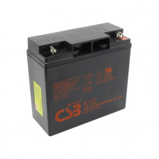 CSB GP12170B1, 12V 17Ah Q4