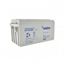 Merlion Agm GP12650M6 12V 65Ah Q1