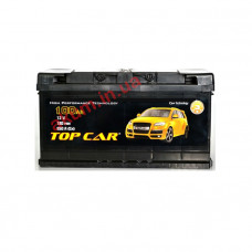 Top Car Profi 100Ah EN 850A L+