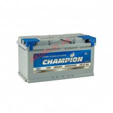 Champion 100Ah EN850A R+
