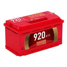 Maxion Premium Plus 100Ah 920A R+
