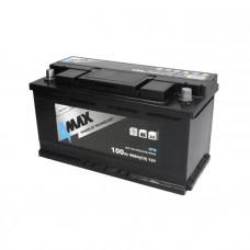 4Max EFB 100Ah 900A[EN] R+