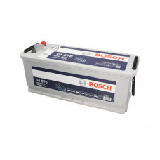 Bosch T4076 140Ah EN800A L+