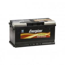 Energizer Premium 100Ah EN830 R+